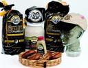 $21 Special - 8 pack of Soft Swirls & Bottle of Mustard