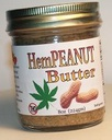 [025-R] HEMPeanut Butter 8 oz jars