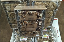 Lenka Bars By the Case Organic Granola Bars Gluten Free